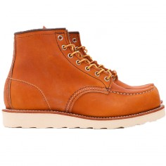 """Red Wing 875 6"""" Moc Toe Oro..."""