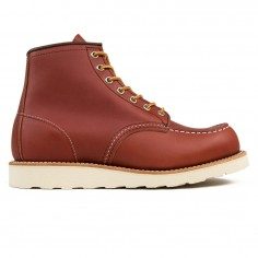 """Red Wing 8131 6"""" Moc Toe..."""