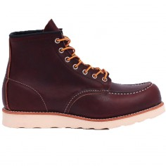 """Red Wing 8138 6"""" Moc Toe..."""