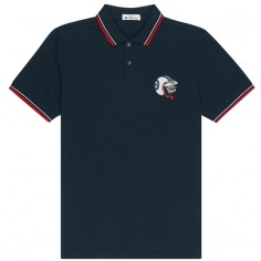 Ben Sherman Embroidered Cat...