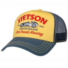 Stetson Dirt Track Racing...