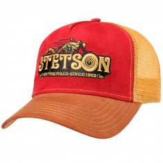 Stetson On the Road Trucker...