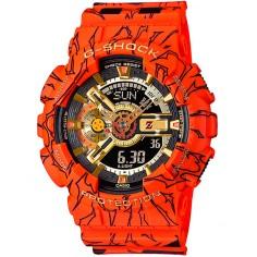 Casio G-Shock...