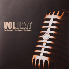 """Volbeat """"The Strength/The..."""
