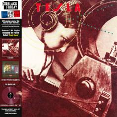 "Tesla ""The Great Radio..."
