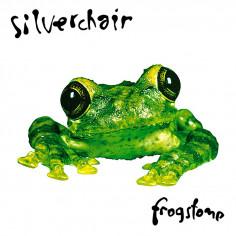 """Silverchair """"Frogstomp""""..."""