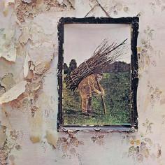 """Led Zeppelin """"IV"""" Vinilo"""