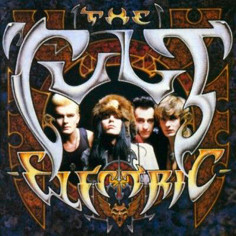 """The Cult """"Electric Peace""""..."""