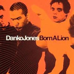 "Danko Jones ""Born A Lion""..."