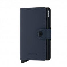 Secrid Mini Wallet Matte...