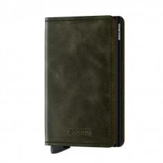 Secrid Slim Wallet Vintage...