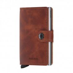 Secrid Mini Wallet Vintage...