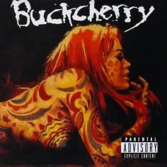 "Buckcherry ""Buckcherry""..."