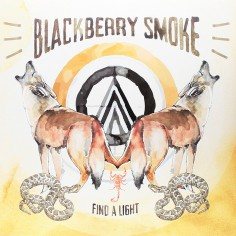 "Blackberry Smoke ""Find A..."
