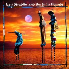 Izzy Stradlin And The Ju Ju...