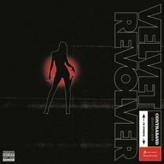 Velvet Revolver...
