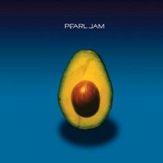 """Pearl Jam """"Pearl Jam""""..."""
