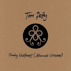 """Tom Petty """"Finding..."""