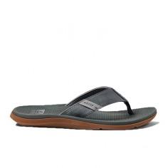 Reef Santa Ana Sandals Grey
