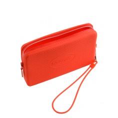 Havaianas Mini Logo Bag Red