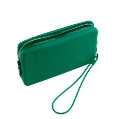 Havaianas Mini Logo Bag Green