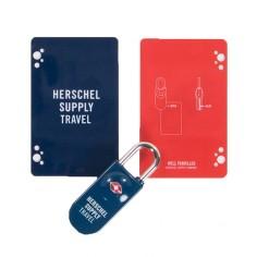 Herschel TSA Card Lock...