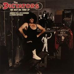 """The Dictators """"The Next Big..."""