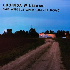 """Lucinda Willians """"Car..."""