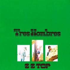 "ZZ Top ""Tres Hombres"" Vinilo"