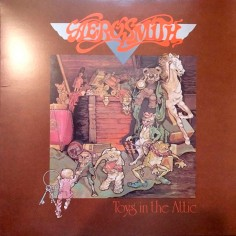 "Aerosmith ""Toys In the..."