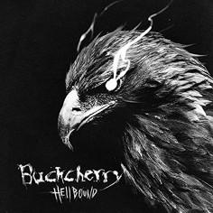 """Buckcherry """"Hellbound"""" Vinilo"""