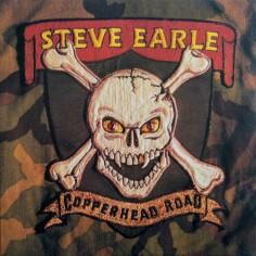 "Steve Earle ""Copperhead..."