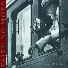 """Faith No More """"Album Of The..."""
