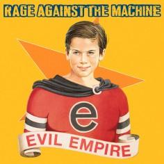 Rage Against The Machine...