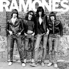 "Ramones ""Ramones"" Vinilo"