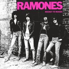 "Ramones ""Rocket To Russia""..."