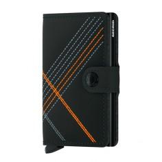 Secrid Mini Wallet Stitch...