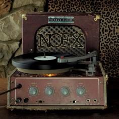 """Nofx """"Single Album"""" Vinilo"""
